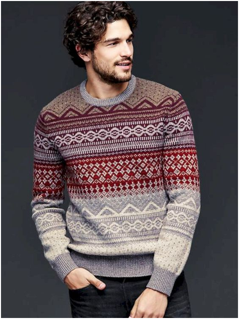 Stylish Christmas Party Outfits for Men to Wear in 2019